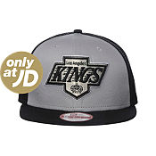 New Era NHL Los Angeles Kings Baycik 9FIFTY Snapback Cap