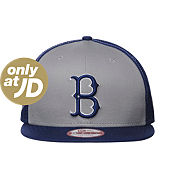 New Era MLB Brooklyn Dodgers Baycik 9FIFTY Snapback Cap