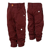 Eto Baby Cuff Chinos Infants