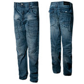 Eto Ark Fit Tapered Jeans Junior
