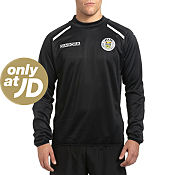 Diadora St Mirren 2013/14 Sweat Top
