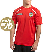Diadora St Mirren 2013/14 Training T-Shirt