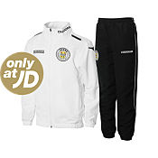 Diadora St Mirren Junior 2013/14 Tracksuit