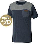 McKenzie Linus Panel T-Shirt Junior