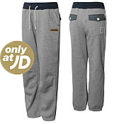 McKenzie Rover Fleece Track Pants Junior