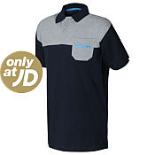 Carbrini Ewing Pocket Polo Shirt Junior