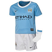 Nike Manchester City 2013/14 Infant Home Kit PRE ORDER