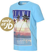 Sonneti Miami T- Shirt Junior