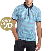 Brookhaven Swan Brill Polo Shirt