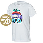 Dirty Cash Fly Hat T-Shirt Junior