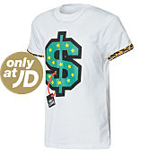 Dirty Cash Shine T-Shirt Junior