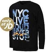 Sonneti NYC Live Crew Sweatshirt Junior