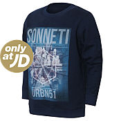 Sonneti Urban 51 Crew Sweatshirt Junior