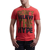 Two Angle Dont Believe The Hype T-Shirt