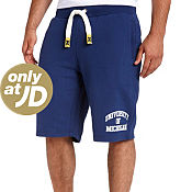 American Freshman Michigan Fleece Shorts