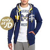 American Freshman Michigan Full Zip Hoody