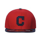 New Era MLB Cleveland Indians Diamond Era 59FIFTY Cap