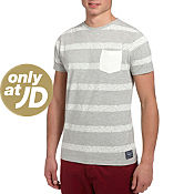 Brookhaven Mars Stripe T-Shirt