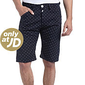 Brookhaven Polka Dot Shorts