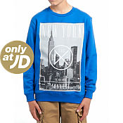 Sonneti Big Apple Sweatshirt Junior