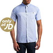 Gio-Goi Sevra Short Sleeve Check Shirt
