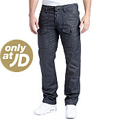 Gio-Goi Dangerous Scale Wash Jeans (Alternative Lengths)