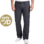 Gio-Goi Demo DS Scale Wash Regular Leg Jeans