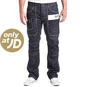 Gio-Goi Demo Pick Up Regular Leg Jeans