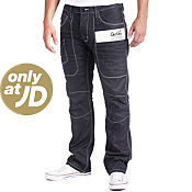 Gio-Goi Demo Pick Up Long Leg Jeans