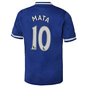 adidas Chelsea 2013/14 Junior Mata Home Shirt