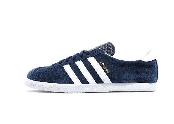Adidas Originals London Trainers